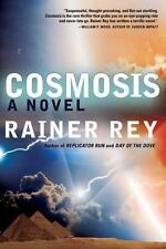 Cosmosis-ExLibrary