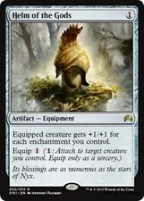 HELM OF THE GODS Magic Origins MTG Artifact — Equipment Rare