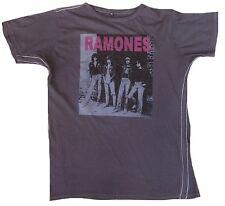 Rare Bravado VINTAGE Official THE RAMONES Merchandise Rock Star ViP T-Shirt g.XL