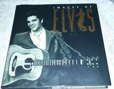 Images of Elvis by Marie Clayton (2007) Hardcover with Dust Jacket