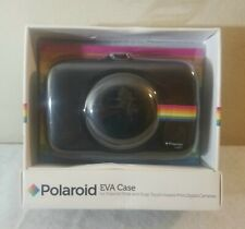 Polaroid Eva Case for Polaroid Snap Touch Instant Print Digital Camera Black New