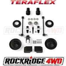 """TERAFLEX 07-18 Jeep Wrangler JK & JKU 2.5"""" BUDGET BOOST LIFT KIT - 1355200"""