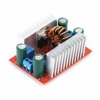 400W 15A DC-DC Power Step up Power Supply Boost Module 8.5V-50V to 10V-60V TOP