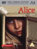 Nuevo Alicia Blu-Ray DVD