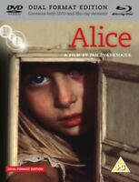 Nuovo Alice Blu-Ray DVD