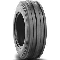 Firestone Guide Grip 3-Rib 7.5L-15 Load 6 Ply Tractor Tire