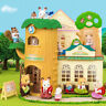 Sylvanian Families Calico Critters Country Tree School
