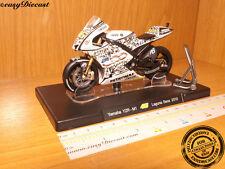 YAMAHA YZR-M1 1/18 VALENTINO ROSSI LAGUNA SECA MOTO-GP'10