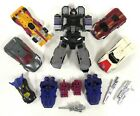 Transformers Combiner Wars Stunticons Menasor With PC04 Upgrade Kit *READ*