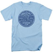 "Smallfoot ""Adventure Club"" T-Shirt - Child through Adult"