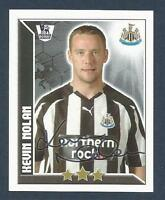 TOPPS 2011 PREMIER LEAGUE #289-NEWCASTLE UNITED-BOLTON WANDERERS-KEVIN NOLAN