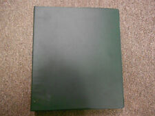 1990 91 92 93 JAGUAR XJ6 2.9 3.6 Service Manual  VOLUME 4 FACTORY OEM