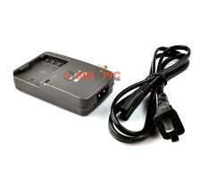 1Pcs Brand New CB-2LW CB-2LWE Battery Charger For Canon NB-2L NB-2LH DC301