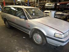 Mazda GD 626 Wagon Alternator S/N#V6577