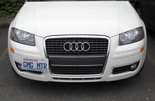 Audi A3 / S3 (Up to 2013 / 2nd Gen) 'NO HOLES' License Plate Bracket