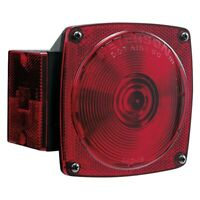 Peterson V440 Red Tail Lights