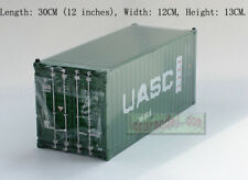 1/20 Scale UASC Shipping Container model