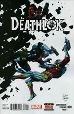 Deathlok (5th Series) #9 VF/NM; Marvel | save on shipping - details inside