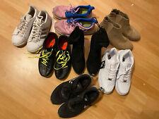 Schuhpaket Damen - Grösse 38-41,5