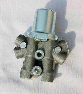 SUZUKI BALENO Cultus Brake Proportioning Valve kraft verteiler Bosch