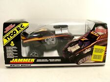 Tyco R/C Jammer #34347 1998 27 MHz New and Sealed in Original Box