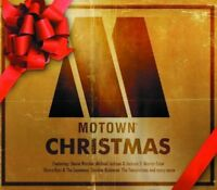 Christmas Motown [CD] Sent Sameday*