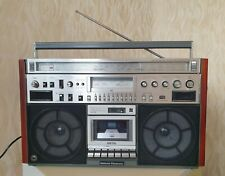 BOOMBOX NATIONAL PANASONIC RX-5700F Portable Stereo System Japan 1979y