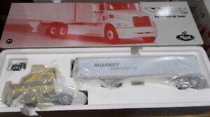 Sharkey Transportation w / reefer Mack Vision First 1st Gear Truck