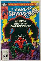Amazing Spider-Man (1963) #229 in 9.4 Near Mint