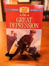 The Great Depression (The American Adventure #42) by JoAnn A. Grote *BRAND NEW*