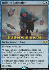 Infinite Reflection (Unendliche Spiegelung) Commander 2014 Magic