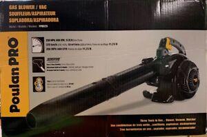 Poulan Pro Gas Blower/Vac PPBV25