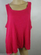 George Stretch Plus Size Sleeveless Tops & Shirts for Women