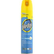 Pledge 5 in 1 Furniture Spray Jasmine 250ml