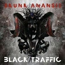 "Skunk Anansie ""BLACK TRAFFIC"" CD NUOVO"