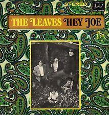 """LEAVES """"HEY JOE"""" ORIG FRANCE 1966 RARE M-/EX"""