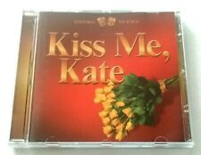 Kiss Me, Kate CD: SONGS FROM THE MUSICAL: 16 Tracks