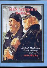 MEN WITHOUT WOMEN - EARLY JOHN WAYNE MOVIE  ALL REGION DVD *