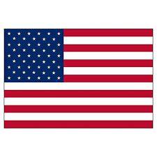 USA Amerika Flagge Fahne Aufkleber Vinyl Stickers 10cm