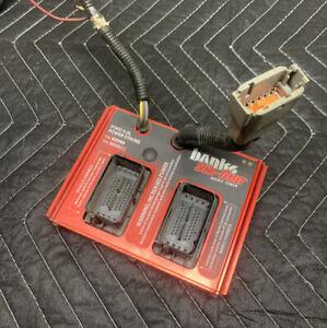 Banks 62986 Six-Gun Diesel Tuner for 2003-2007 Ford 6.0L Powerstroke