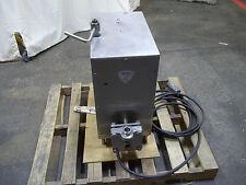 Crepaco Stainless Steel Sanitary Pump