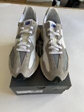 New Balance 327 Team away grey/ Munsell white MS327LAB UK 9.5