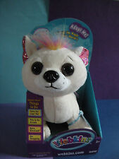 WEBKINZ MOHAWK CHIHUAHUA PUPPY DOG ~BRAND NEW WITH SEALED CODE!