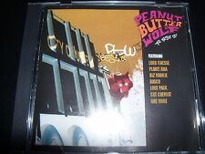 Peanut Butter Wolf The Best of Greatest Hits CD – Like New
