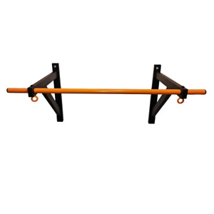 WALL MOUNTED PULL UP RIG