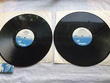 UFO STRANGERS IN THE NIGHT  Original UK Press ARCHIVED MINT- LP