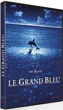 DVD *** LE GRAND BLEU *** (neuf sous blister)