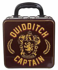 Harry Potter Quidditch CAPITANO Tin Tote Bag