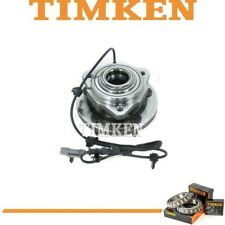 Timken Wheel Bearing and Hub Assembly for 2006-2010 JEEP COMMANDER