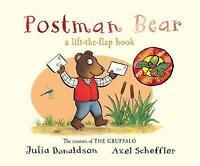 Tales from Acorn Wood: Postman Bear (Tales from Acorn Wood Board Bk), Donaldson,